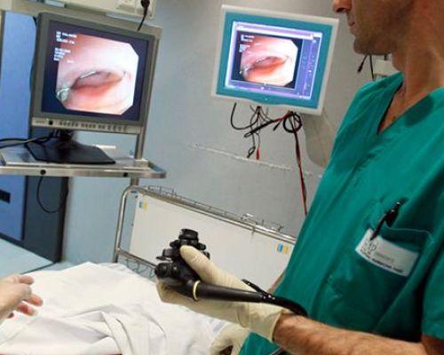 Колоноскопия: что это такое, как делается